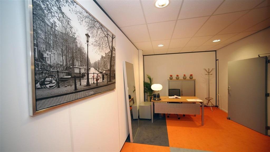 Flexibel kantoorruimte huren in centrum van Amsterdam!   SKEPP