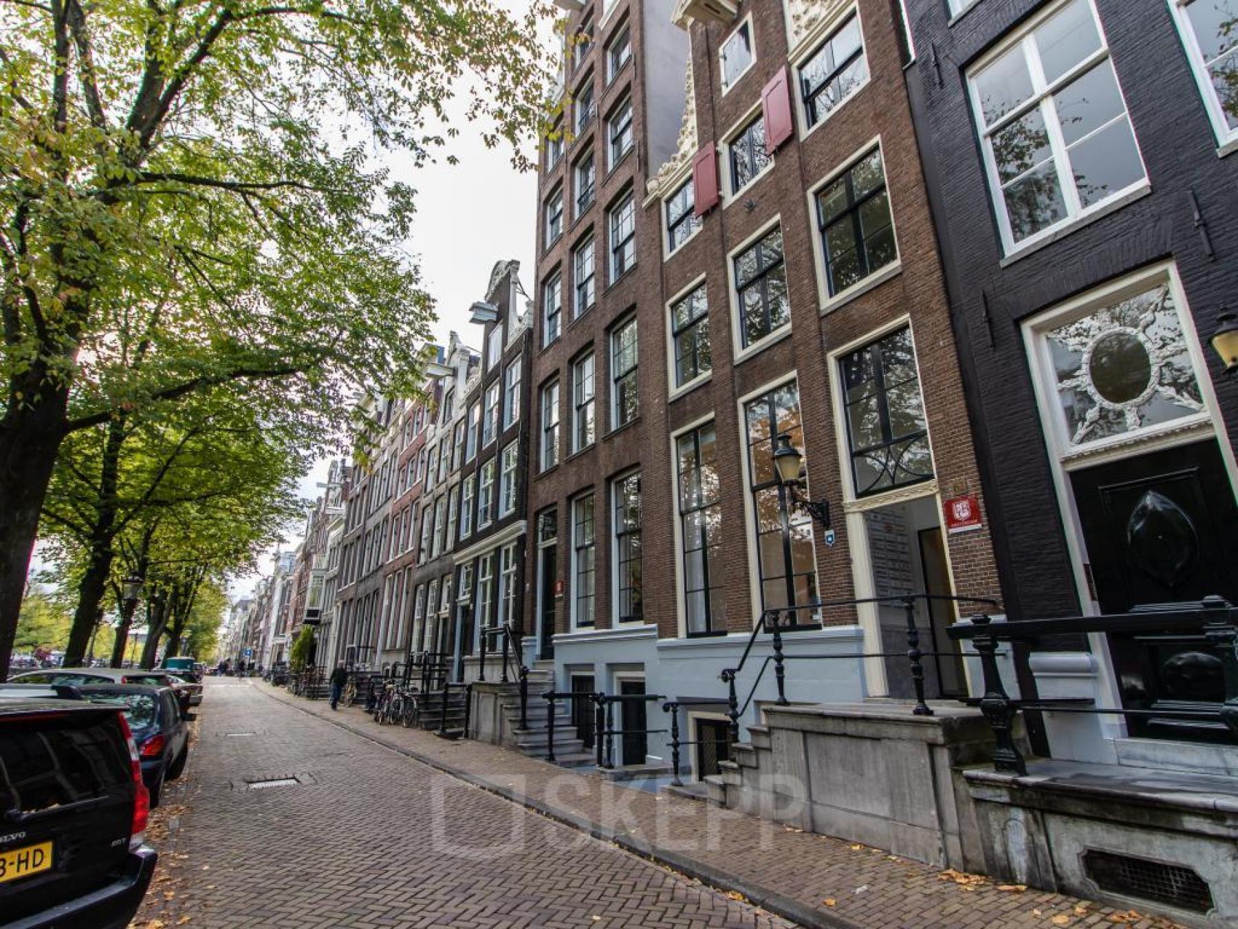 Advocatenkantoor in Amsterdam