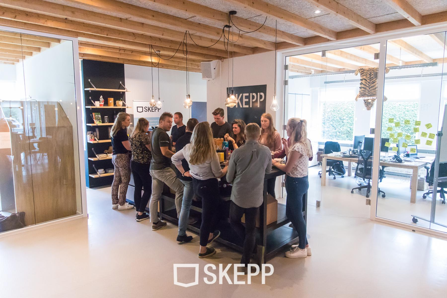 SKEPP HQ 3058