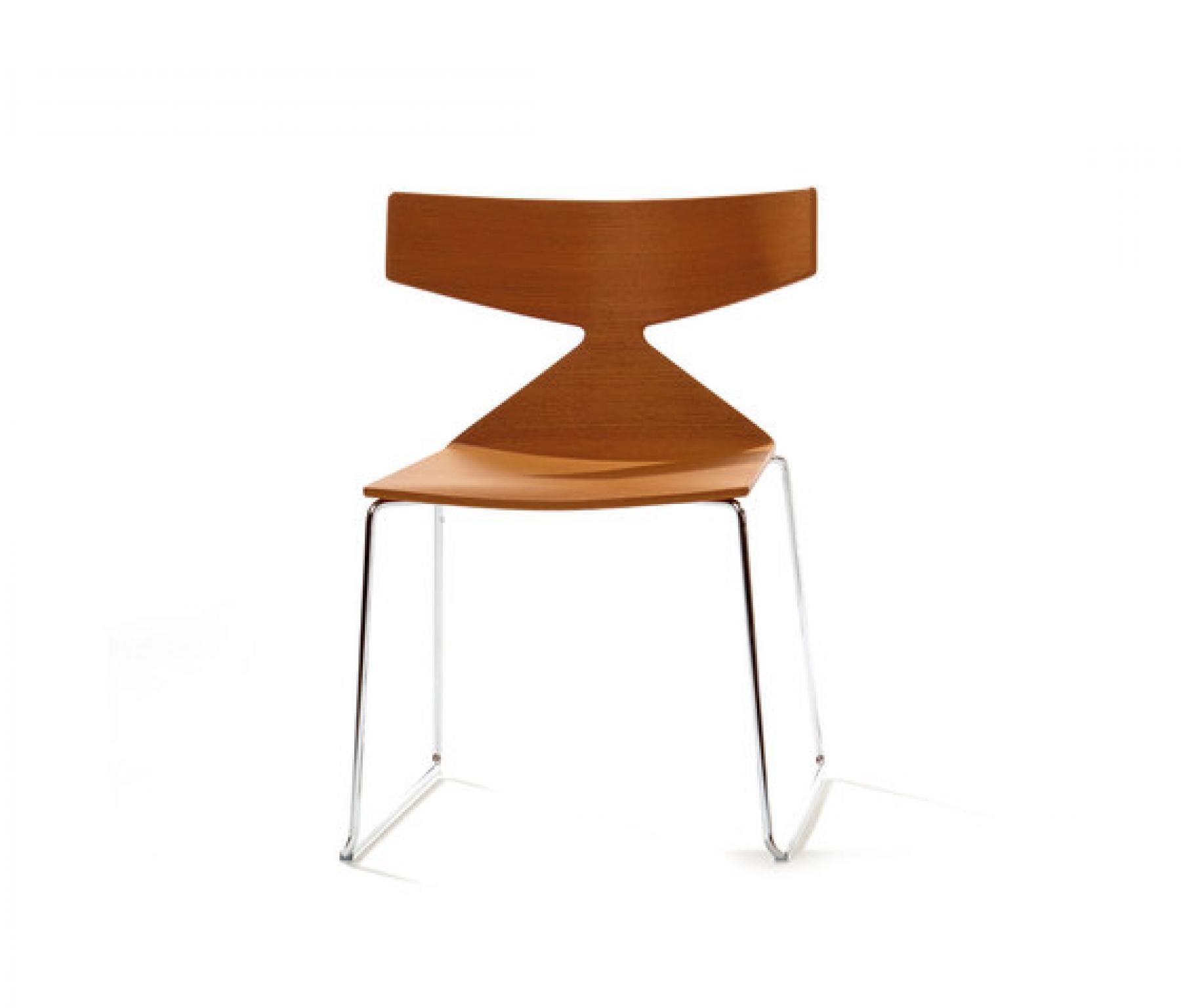 multifuncitonele stoel arper saya design item SKEPP