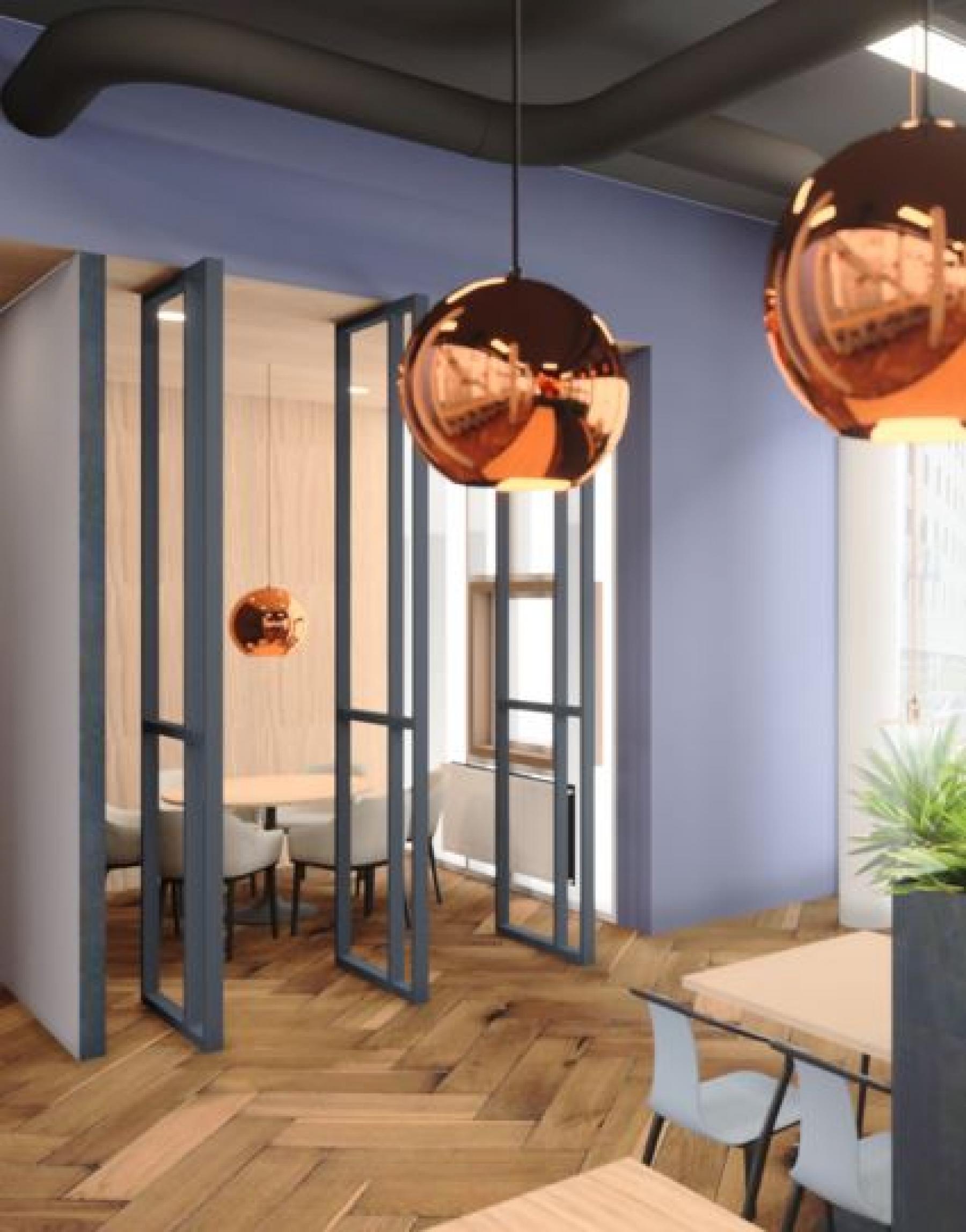 werkplek kantoorruimte huren amersfoort maanlander loungeplekken vergaderruimte