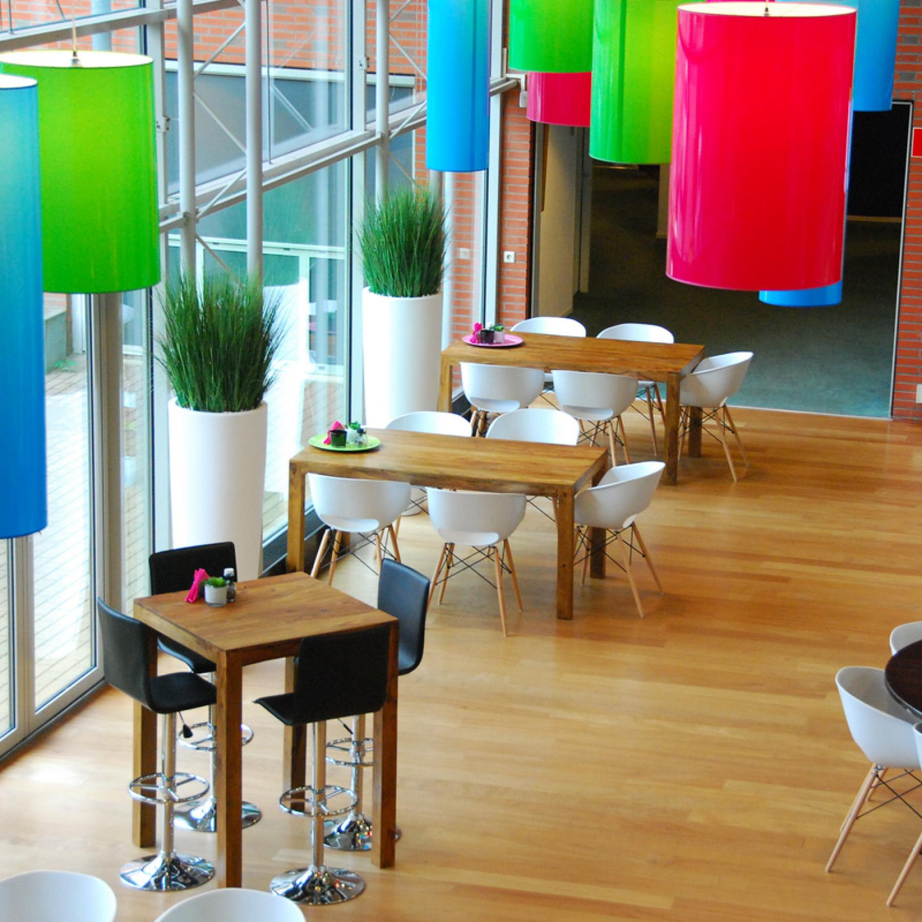color business center kantoor huren almere amstelveen
