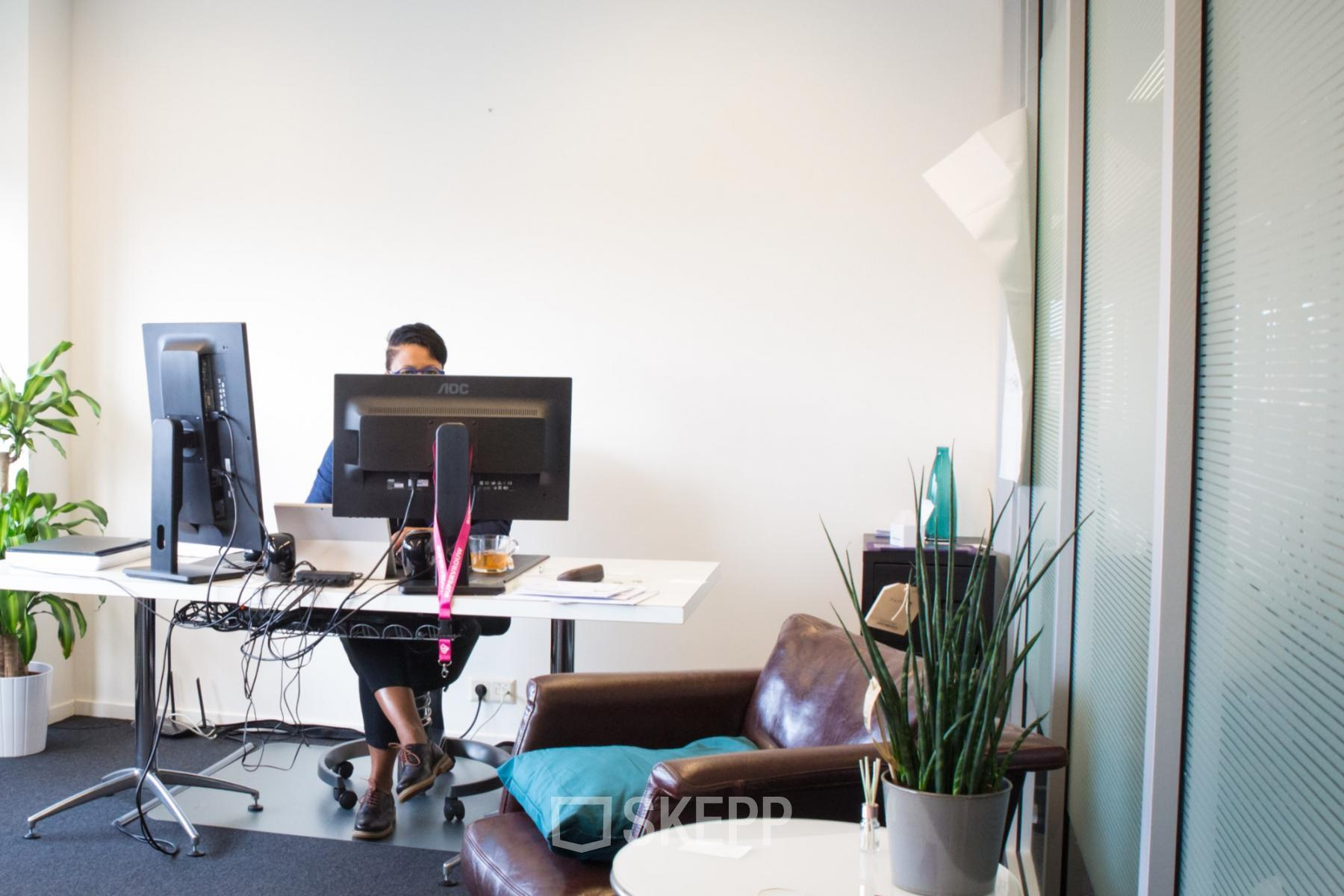 Klein Kantoor Inrichten : Handige tips voor het inrichten van een klein kantoor skepp