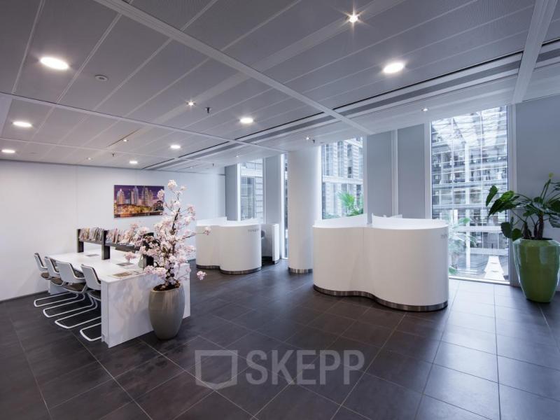 Kantoorinrichting Consultancy Bureau : Dé elementen voor een moderne kantoorinrichting skepp