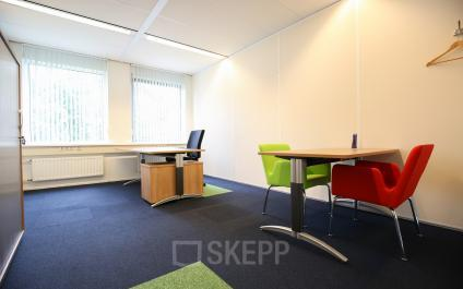office room from 20 m2 for rent in Baarn