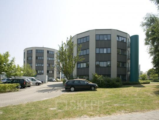 Working places for rent in Alkmaar