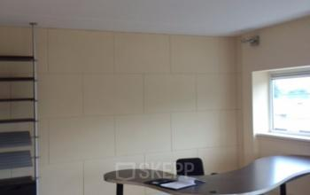 Empty office space in Alkmaar