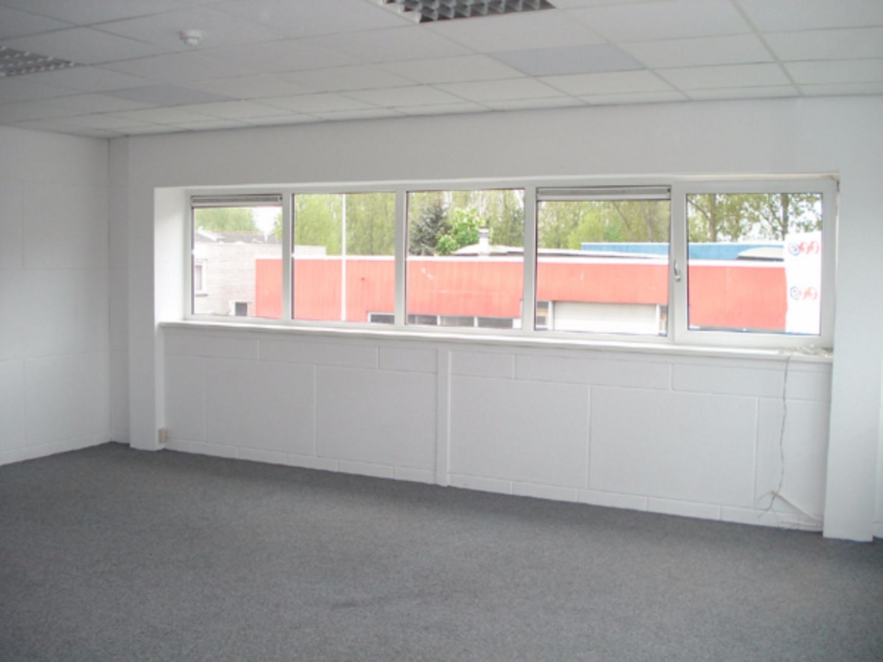 Empty office space for rent in Alkmaar