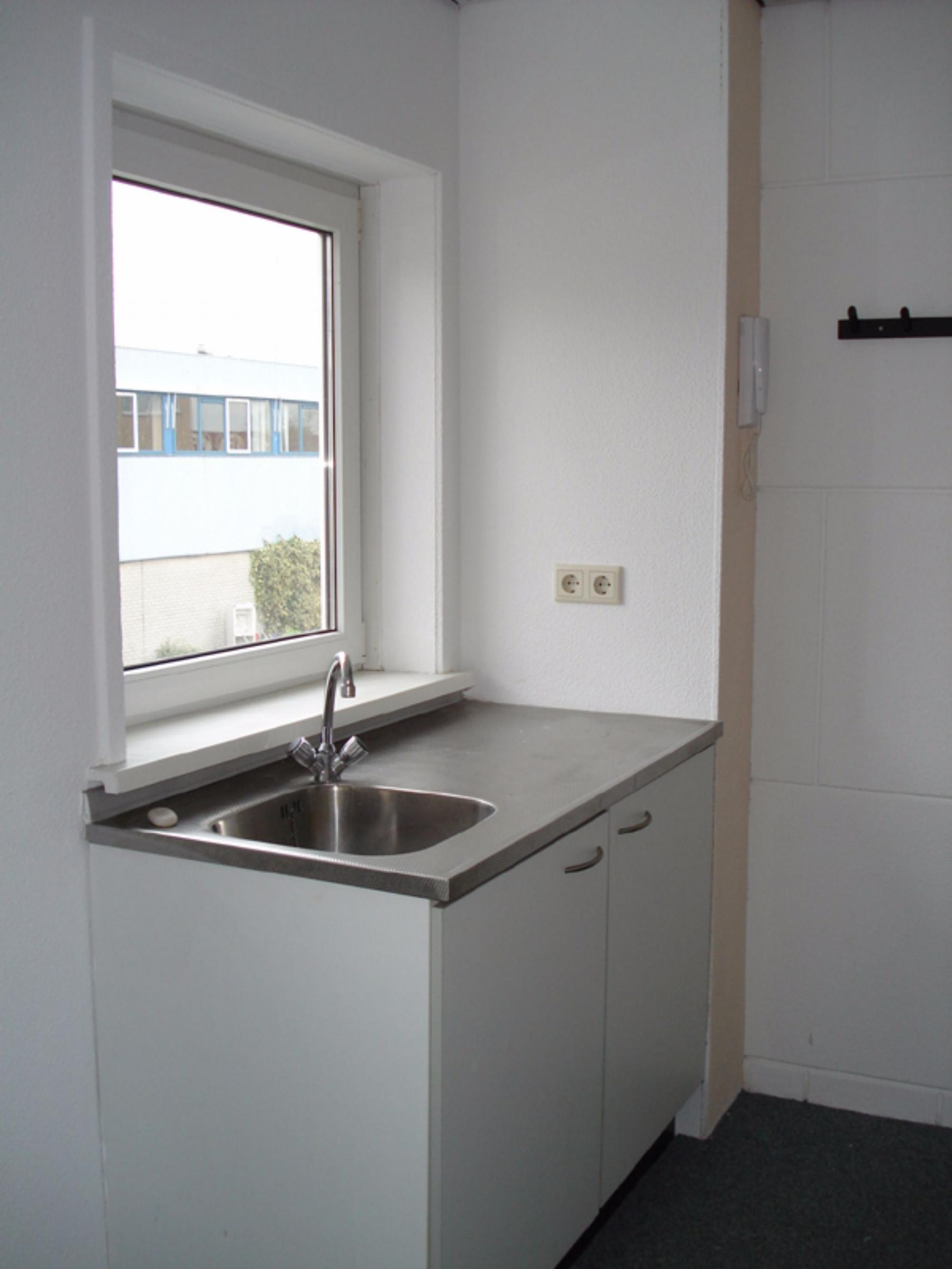 Small pantry in office building Alkmaar