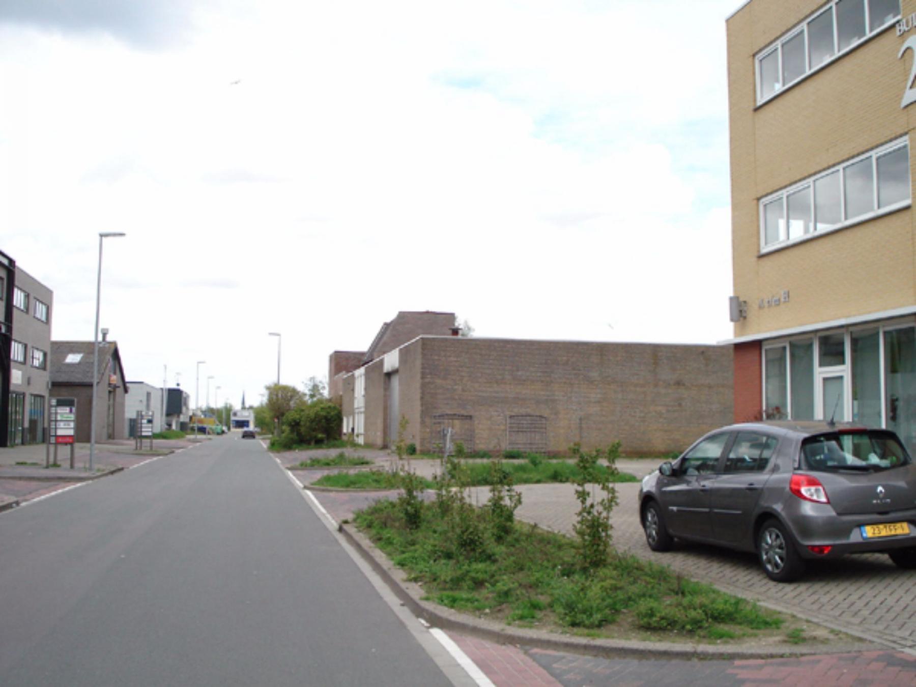 Office space for rent in Alkmaar
