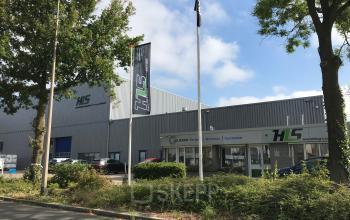 Kantoorruimte huren Bedrijvenpark Twente 75, Almelo (6)