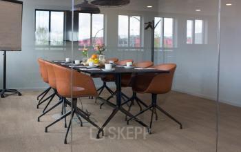 vergaderruimte vergaderzaal almelo stationsstraat kantoorpand modern eigentijds flexibel