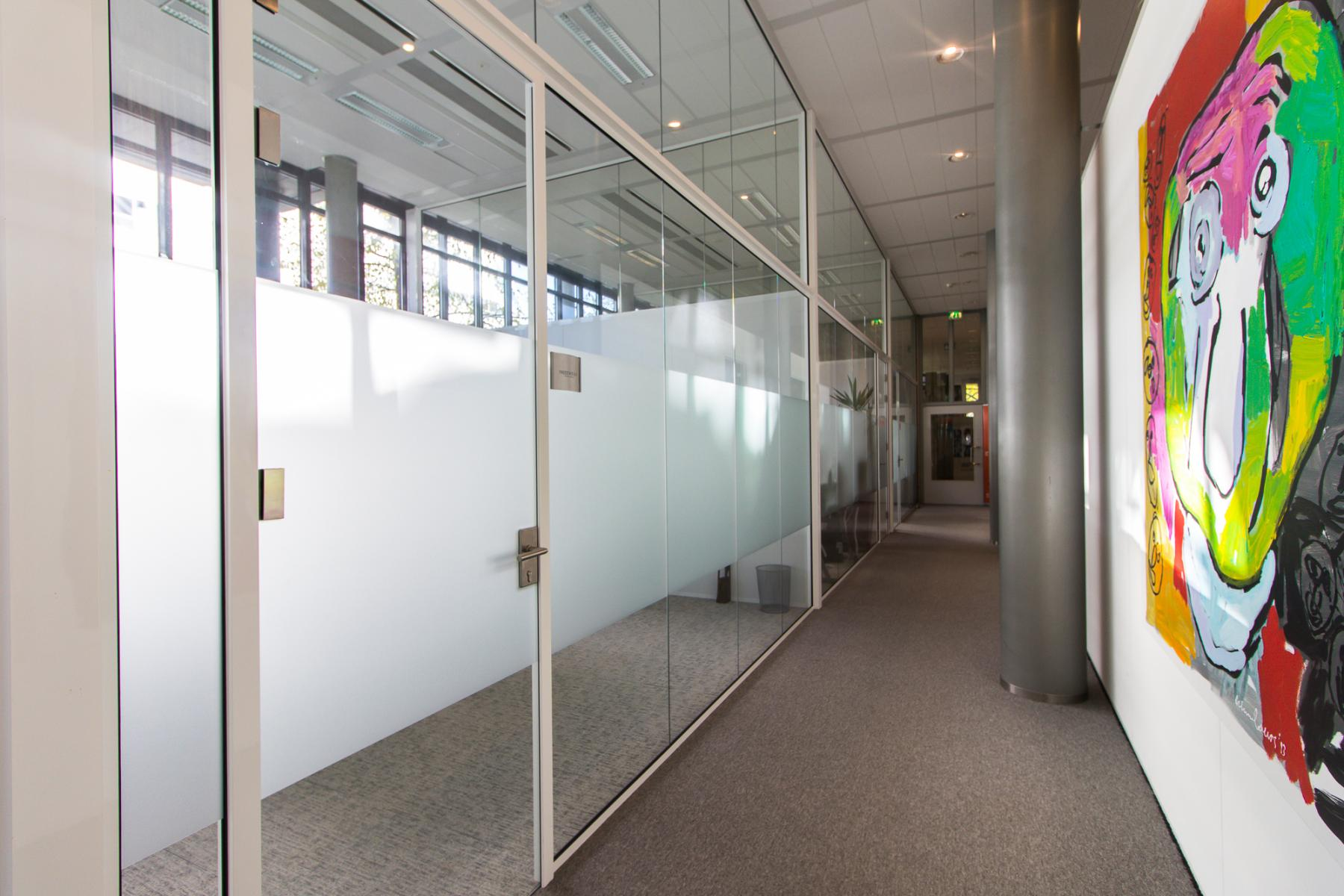 Rent office space Almere