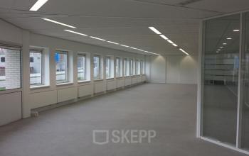 kantoorkamer kantoorruimte ramen Almere SKEPP