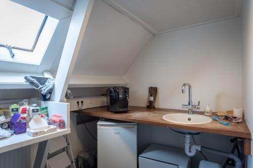 keukentje eetruimte Amersfoort kantoorruimte