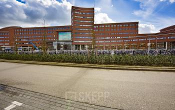 modern kantoorgebouw amersfoort centrum huur kantoorruimte bij SKEPP
