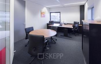 kantoorkamer amersfoort modern