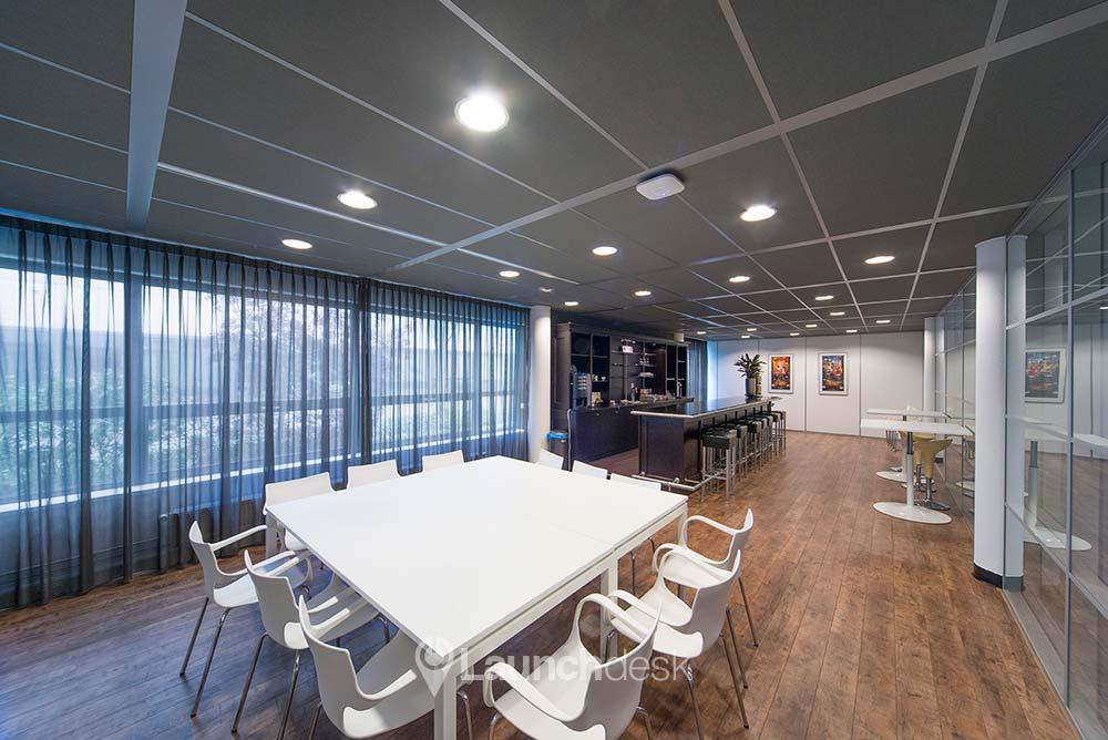 Flexibel kantoorruimte huren in Amersfoort bij snelweg!   SKEPP