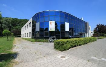 aanzicht kantoor Amersfoort SKEPP