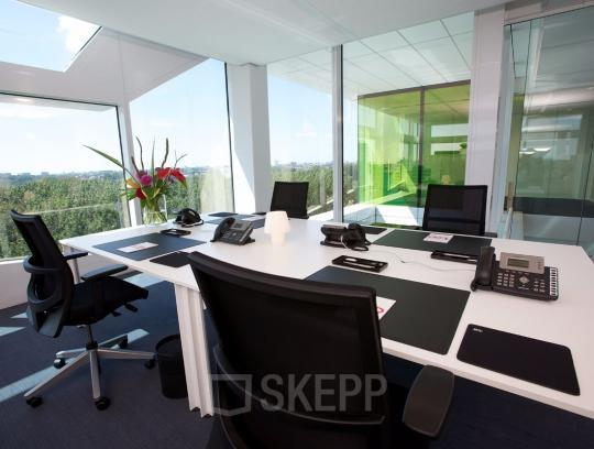 Office space for rent at the Smallepad in Amersfoort