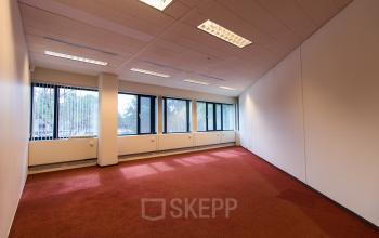 Office spaces also furnished for rent