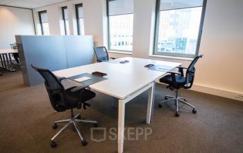 Ruimte voor bedrijven met meerdere werknemers