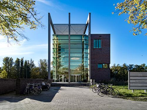 Rent office space Prof. J.H. Bavincklaan 7, Amstelveen (1)