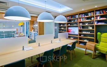 lounge business amstelveen