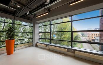Kantoorruimte huren Joop Geesinkweg 201, Amsterdam (2)