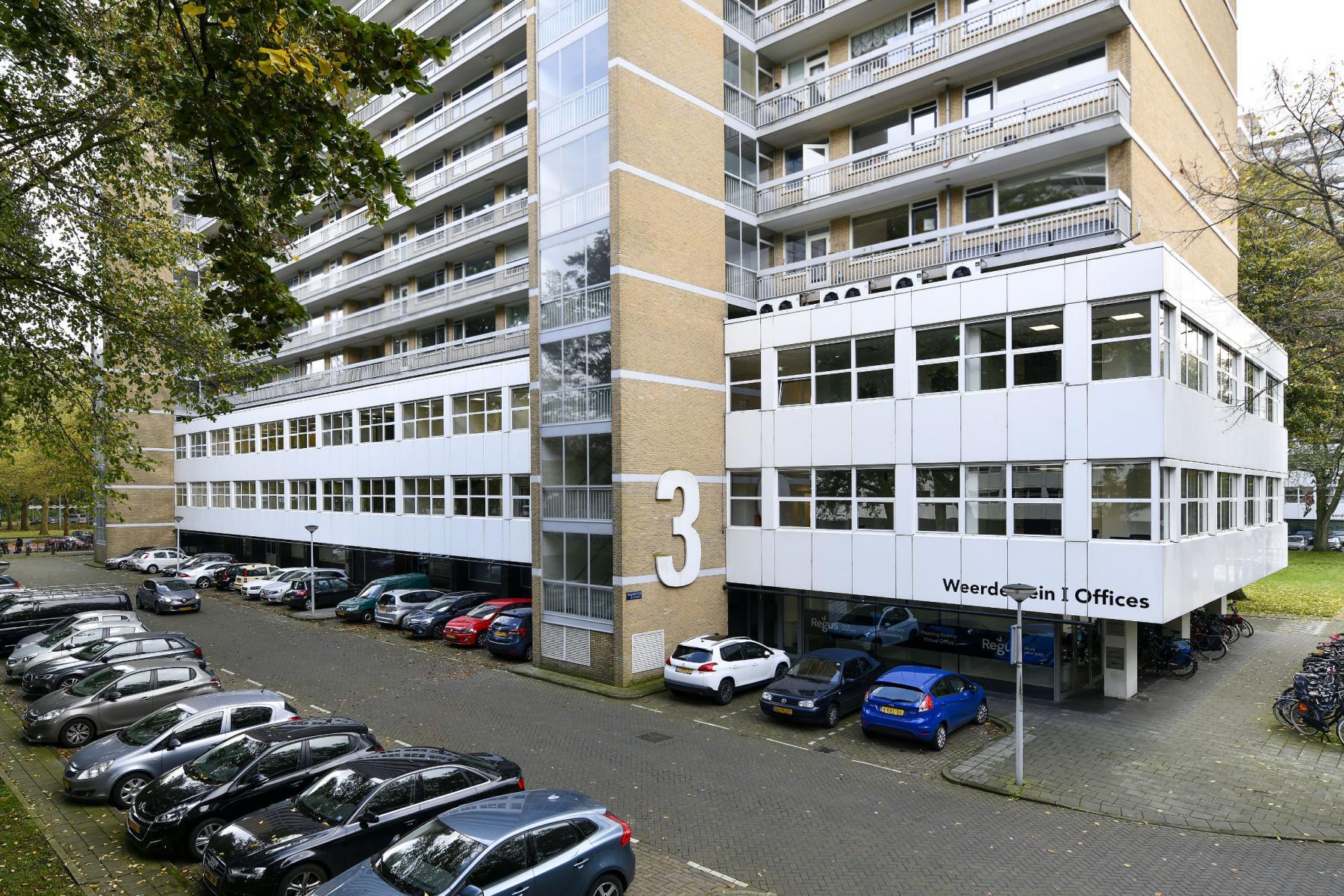 Kantoorruimte huren Weerdestein 97, Amsterdam (3)