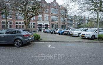Gratis parkeren kantoorruimte Amsterdam parkeerplekken parkeerplaats
