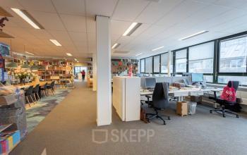 Amsterdam oostenburgervoorstraat kantoorruimte kantoorpand