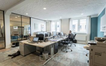 Nette ruime ruimte Amsterdam kantoorruimte