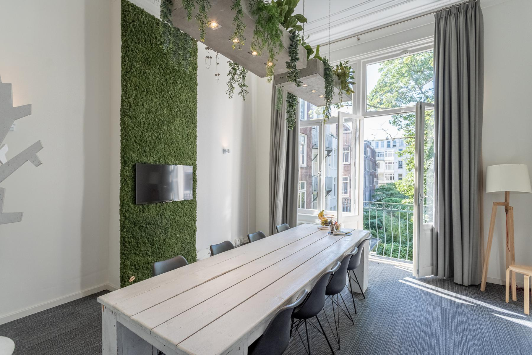 Rent office space Weteringschans 128, Amsterdam (9)