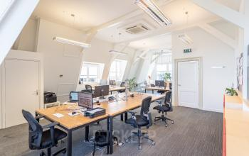 Rent office space Weteringschans 128, Amsterdam (4)