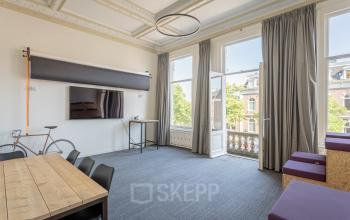 Rent office space Weteringschans 128, Amsterdam (2)
