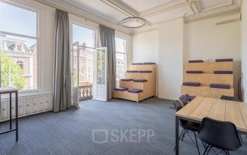 Rent office space Weteringschans 128, Amsterdam (1)