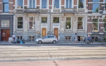 Rent office space Weteringschans 128, Amsterdam (14)