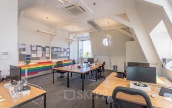 Rent office space Weteringschans 128, Amsterdam (5)