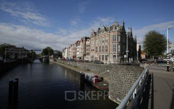 Kantoorruimte huren Schippersgracht 1-3, Amsterdam (2)