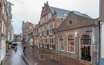Kantoorruimte huren Staalstraat 7a, Amsterdam (1)