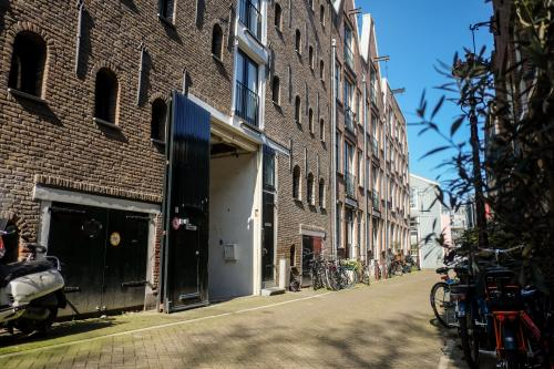 Kantoorruimte huren Prinseneiland 23A, Amsterdam (1)