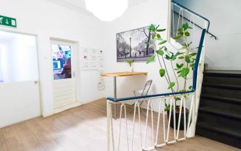 Rent office space Warmoesstraat 155, Amsterdam (33)