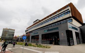 Good reachability office space Amsterdam