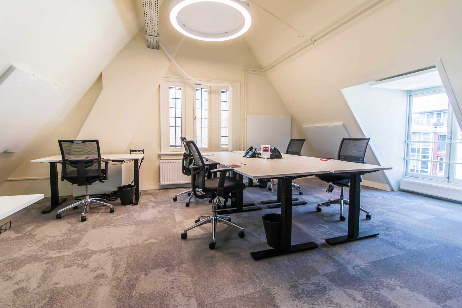 meerdere kantoorruimten beschikbaar Amsterdam