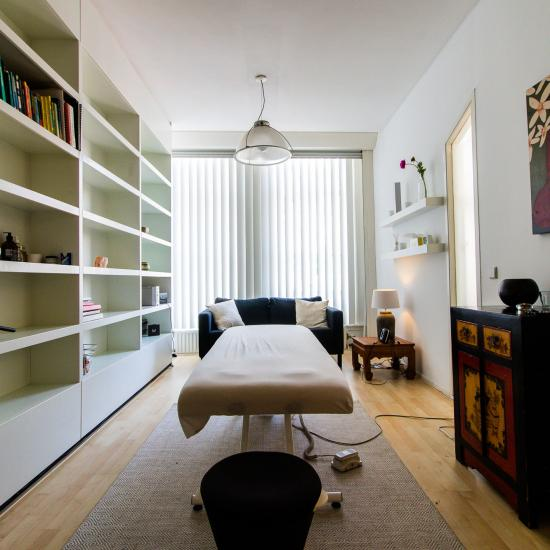 Office spaces for rent at the Herengracht in Amsterdam