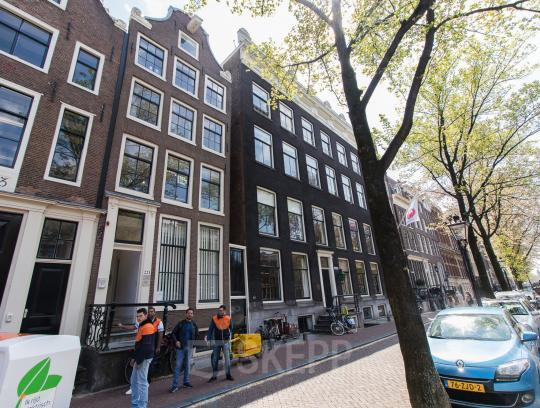 Office spaces for rent in the heart of Amsterdam
