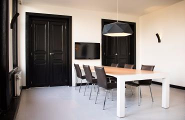 Meeting room for rent in Amsterdam