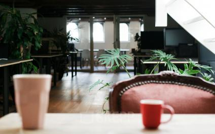 working spaces for rent at brouwersgracht amsterdam