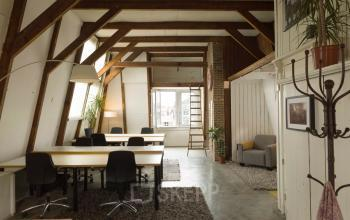office space for rent in amsterdam at the rokin